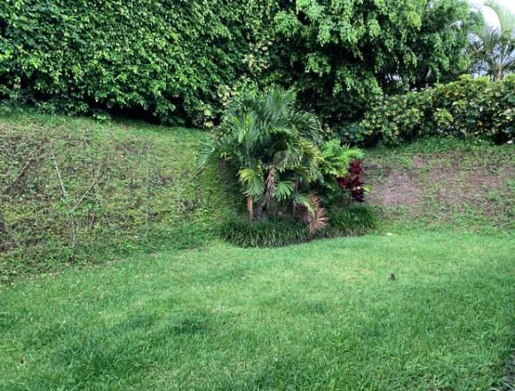 casa santa ana # 16 villa real