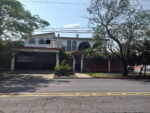 Casa en VENTA en zona 2 Ciudad Nueva