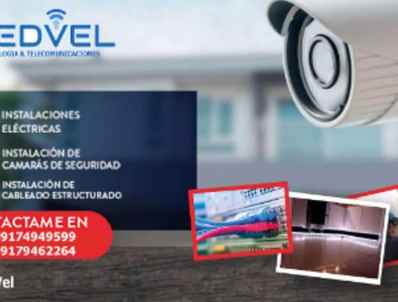 SERVICIO TECNICO DE COMPUTADORAS Y CCTV