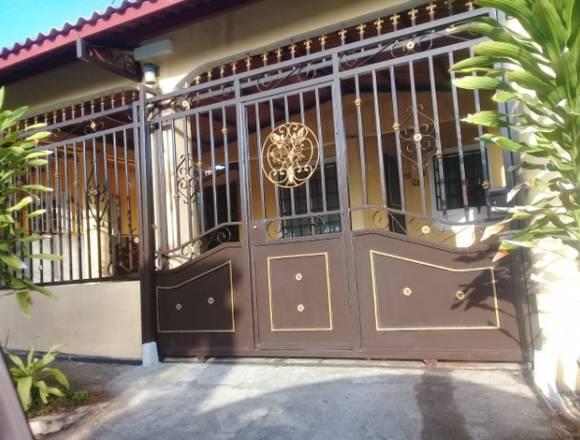 Vendo Hermosa Casa en Monte Limar La Chorrera