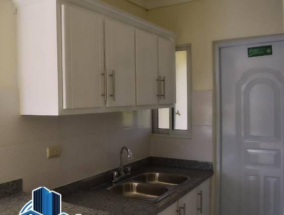 Apartamentos con financiamiento disponible