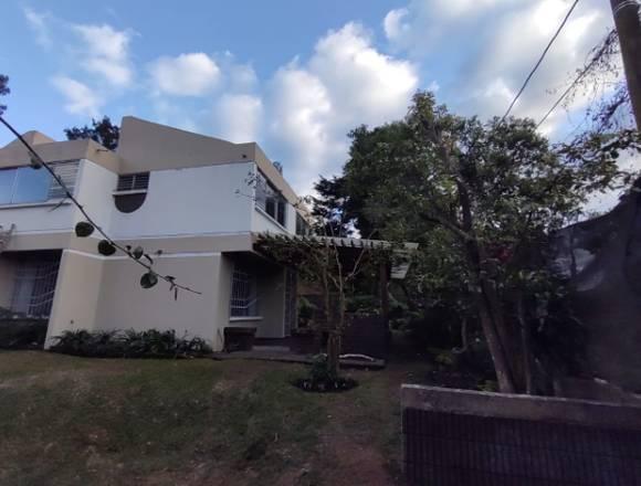 Casa en Km16 carretera al salvador
