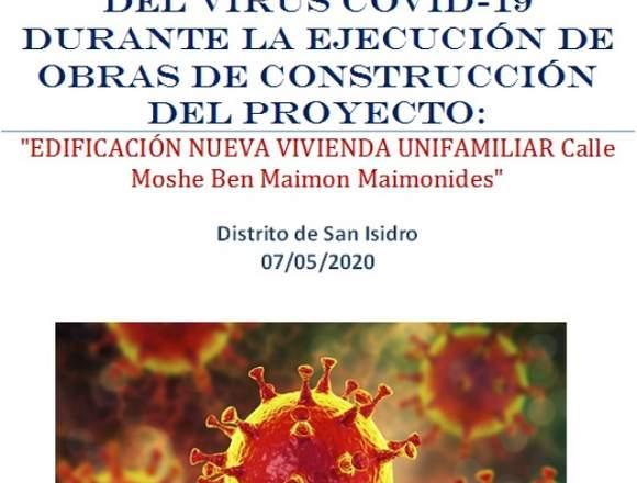 PLAN VIGILANCIA, PREVENCION Y CONTROL DEL COVID-19
