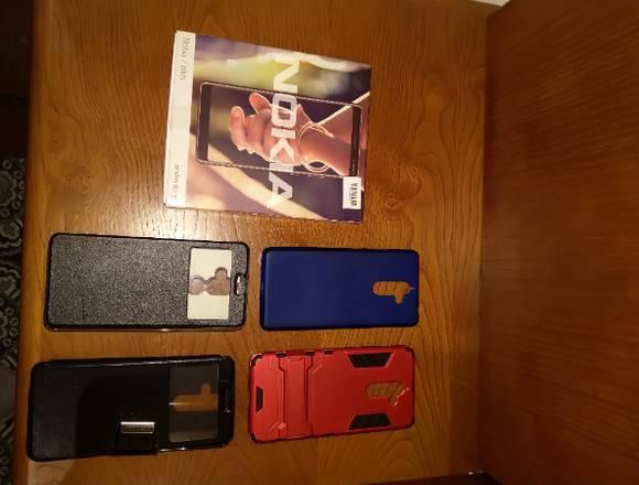 Nokia 7 plus desbloqueado em excelente estado