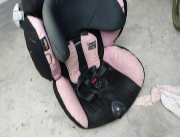 Cadeira auto em excelente estado