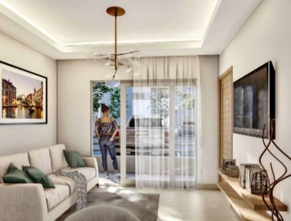 Apartamentos Con Bono en Ave. Jacobo Majluta