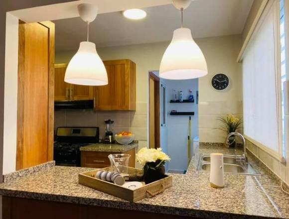 Apartamentos en Av. Republica de Colombia