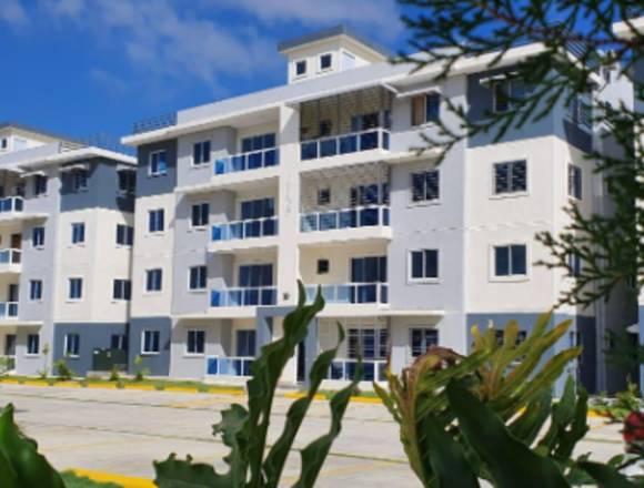 Proyecto de apartamentos en Avenida Ecologica