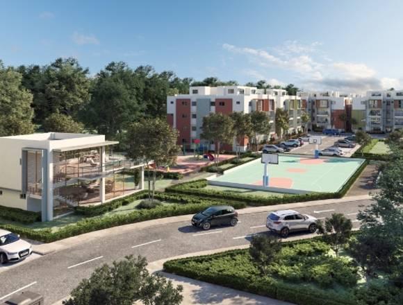 Apartamentos prox a Occiental Mall