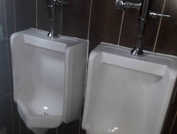 Plomero fontanero en Panamá, Destapes de inodoro