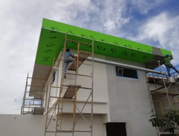 Mavalt Remodelaciones y Acabados
