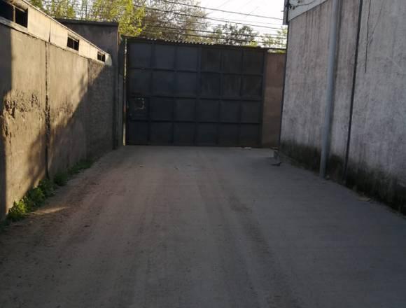 Arriendo conveniente galpón comuna de Conchalí