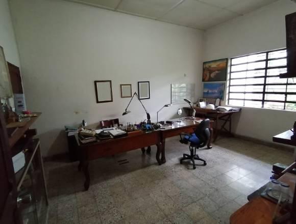 Col. Flor Blanca, p/vivir, ofic., clinicas, bodega