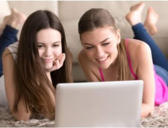 Busco Socios en Internet