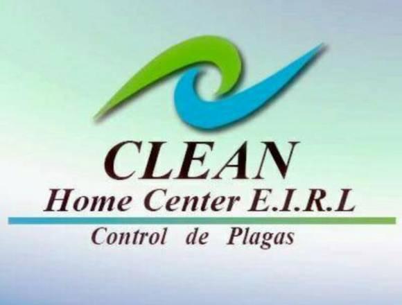 CLEAN HOME CENTER E.I.R.L