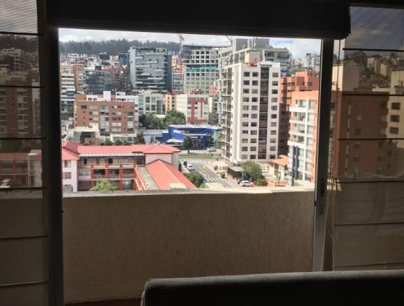 vendo departamento en Quito El Batan