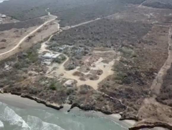 Lote en Venta Punta Canoa zona norte