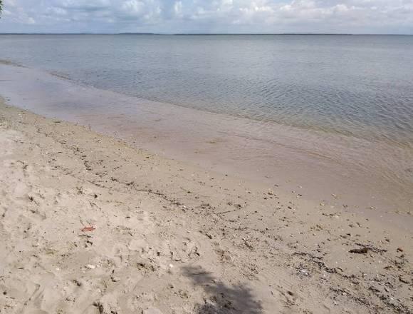 Lote isla Baru en Venta excelente oportunidad