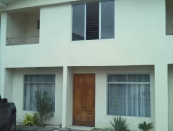 Alquiler de apartamento ideal para 2 o 1 persona