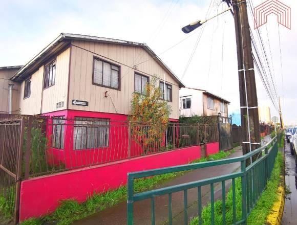 Se vende Casa en Avenida Las Golondrinas Thno