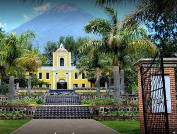 Lote en Venta en Antigua Gardens, cerca de Antigua