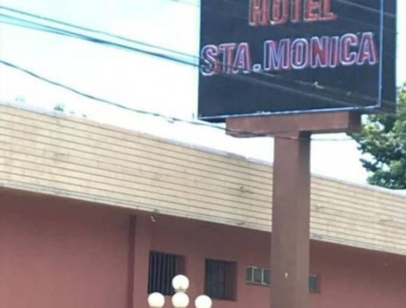 Hotel Grande Santa Ana