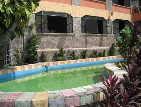 Hotel Grande Lago de Ilopango