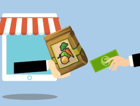 Desarrollo de tiendas online, comercio electrónico