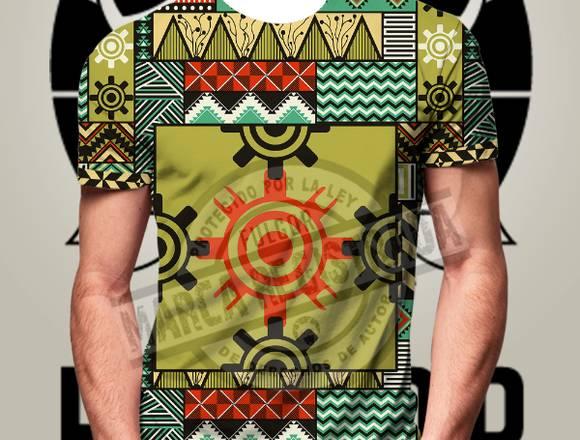 camisetas estampadas en barranquilla