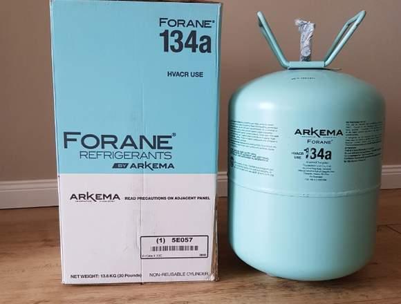 Kältemittel Klimagas r134a 13,6 kg