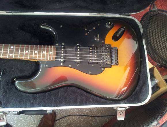 Fender Strat (NO STRATO) Japon 1994