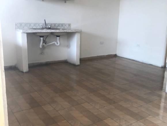 Alquilo Anexo 2 habitaciones en San Antonio