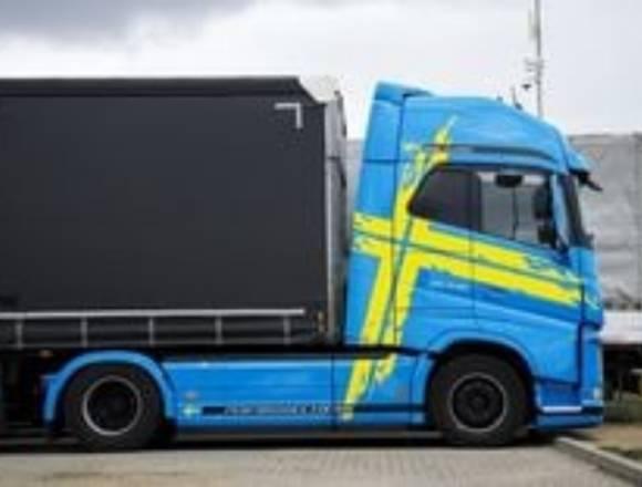 venta de tolderas para camiones