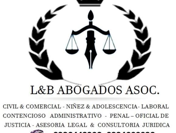 L&B Abogados y Asoc.