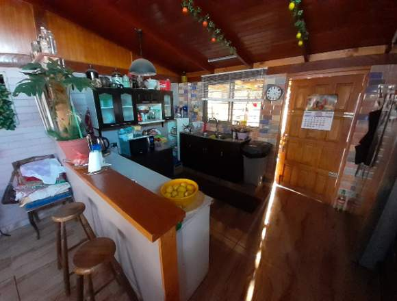 Venta de casa en Maipú, 6 habitaciones 3 baños