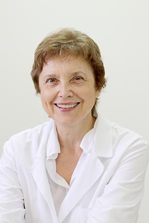Alisa Chebotarova, MD PhD