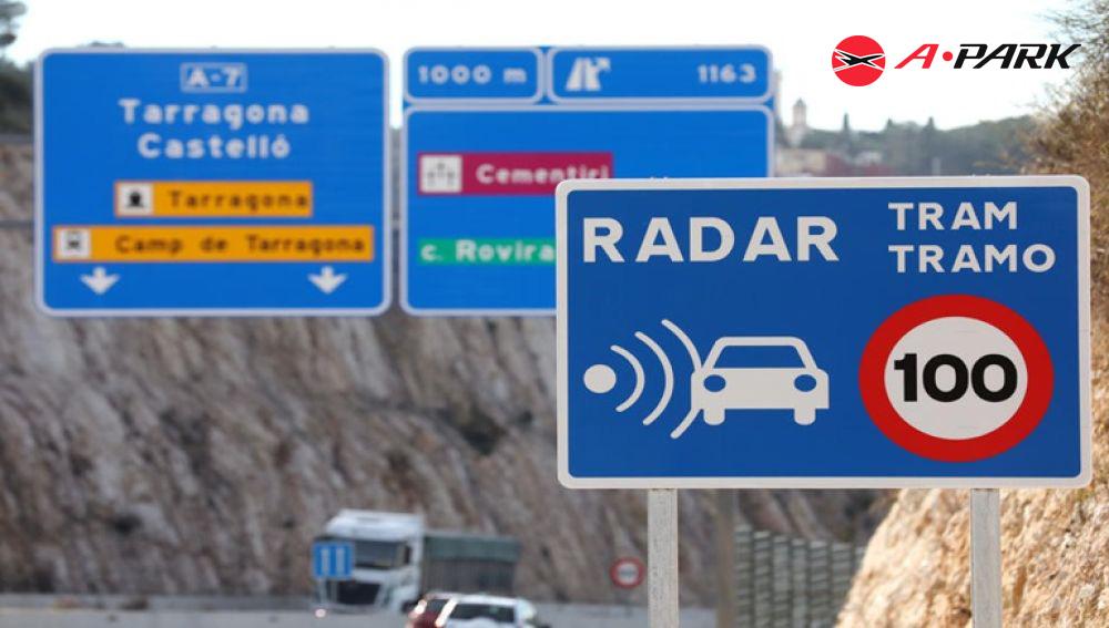 Google Maps se actualiza para avisar de los radares de tráfico