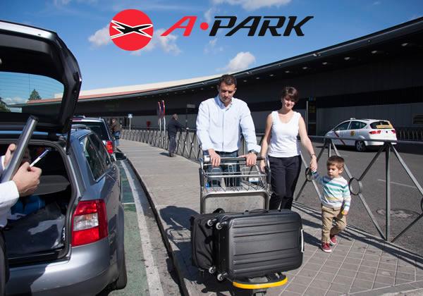 Tranquilidad absoluta para llegar al aeropuerto de Barajas