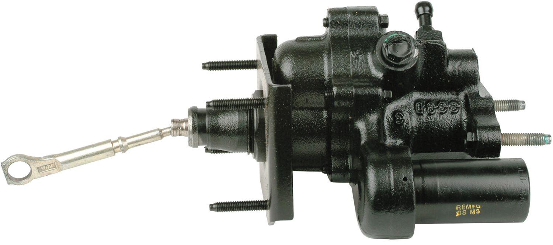 2000 ford f 250 super duty power brake booster a1 cardone 52 7357