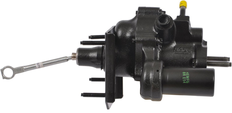 2012 ford f 550 super duty power brake booster a1 cardone 52 7410