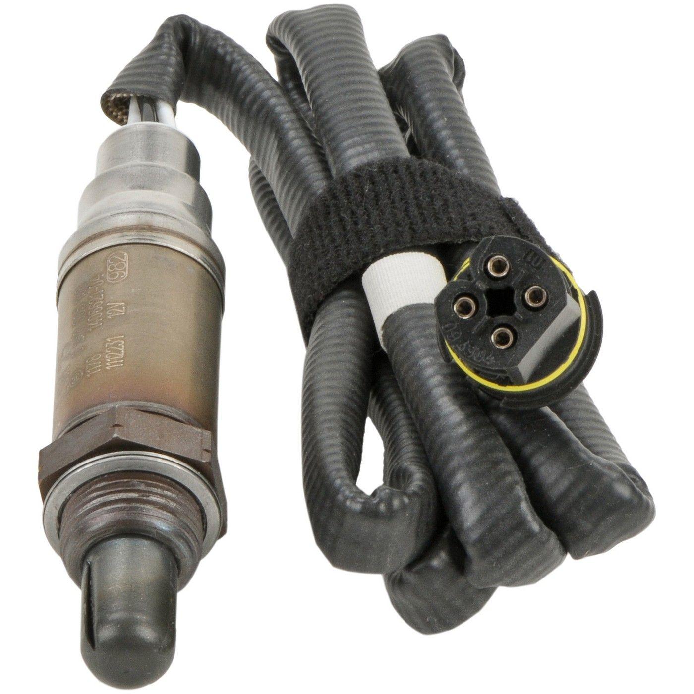 Bmw Z3 Fuel Consumption: 2001 BMW M3 Oxygen Sensor