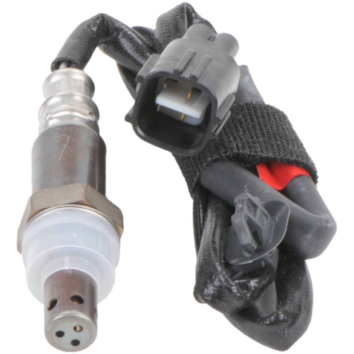 O2 Sensor Gas Mileage: 2003 Toyota Highlander Oxygen Sensor