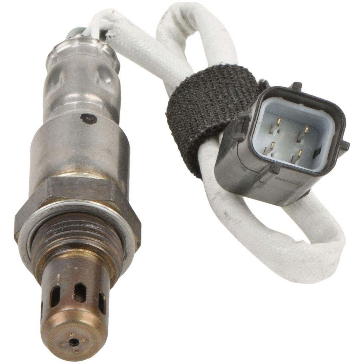 O2 Sensor Gas Mileage: 2008 Infiniti G35 Oxygen Sensor