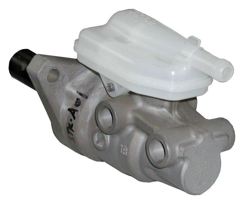 2007 Acura RDX Brake Master Cylinder