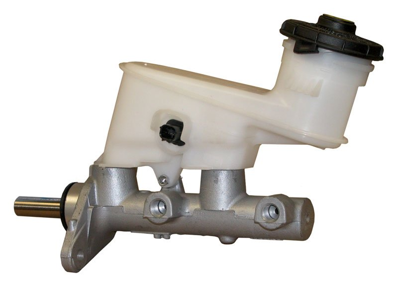 2011 Honda Accord Crosstour Brake Master Cylinder