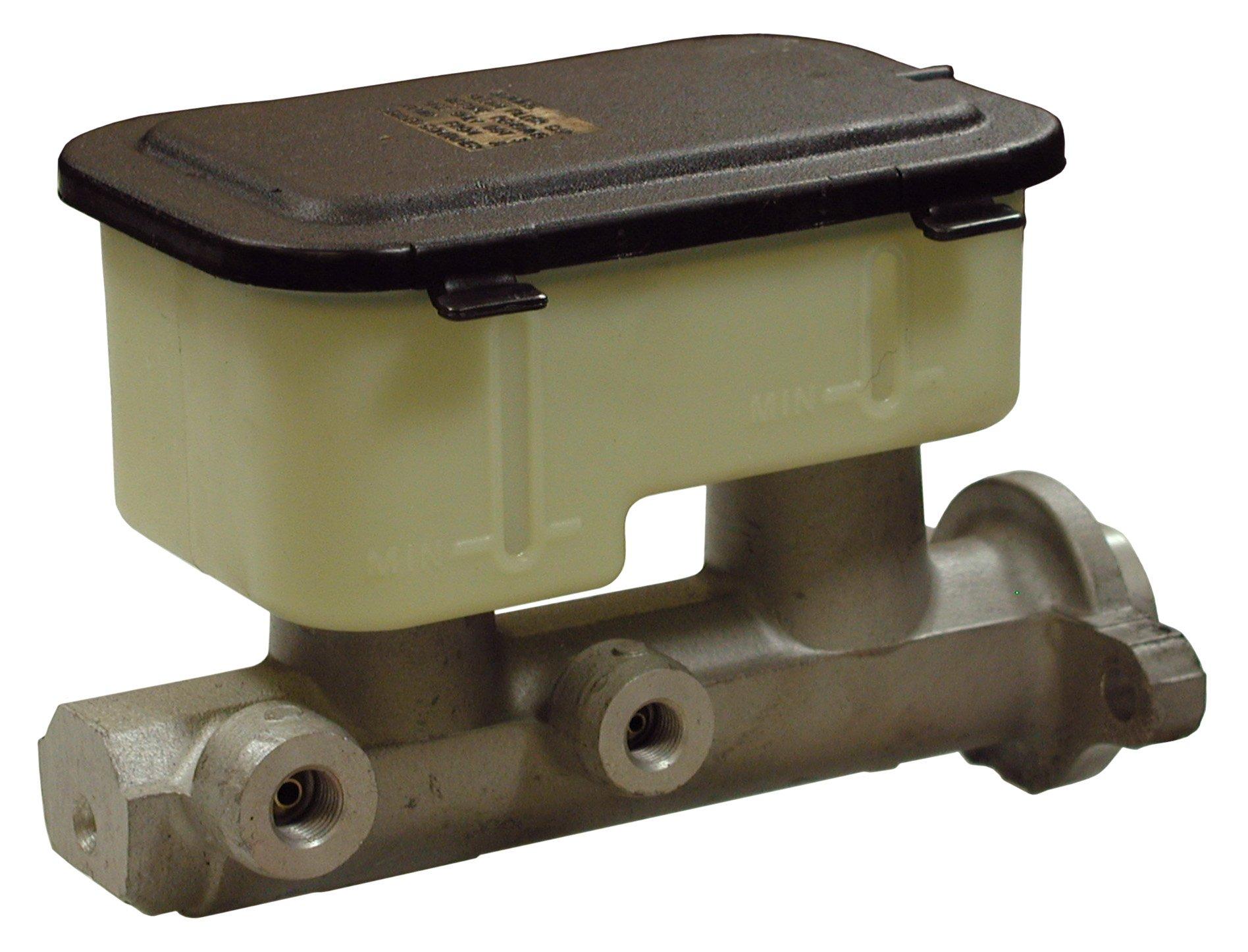 Gmc T7500 Parts2007 2009 Topkick Chevy Kodiak T6500 T8500 Wiring Diagram 1997 Savana 2500 Brake Master Cylinder Autopartskart Com