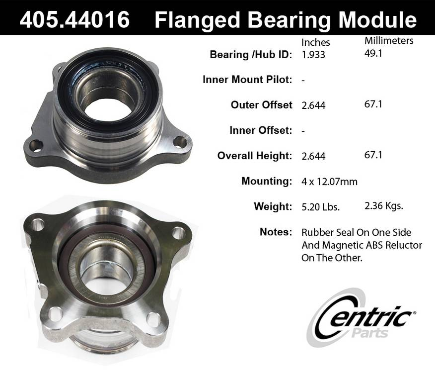 Bing Maps V6 3 To V8 Migration Guide: 2011 Toyota Tundra Axle Bearing And Hub Assembly