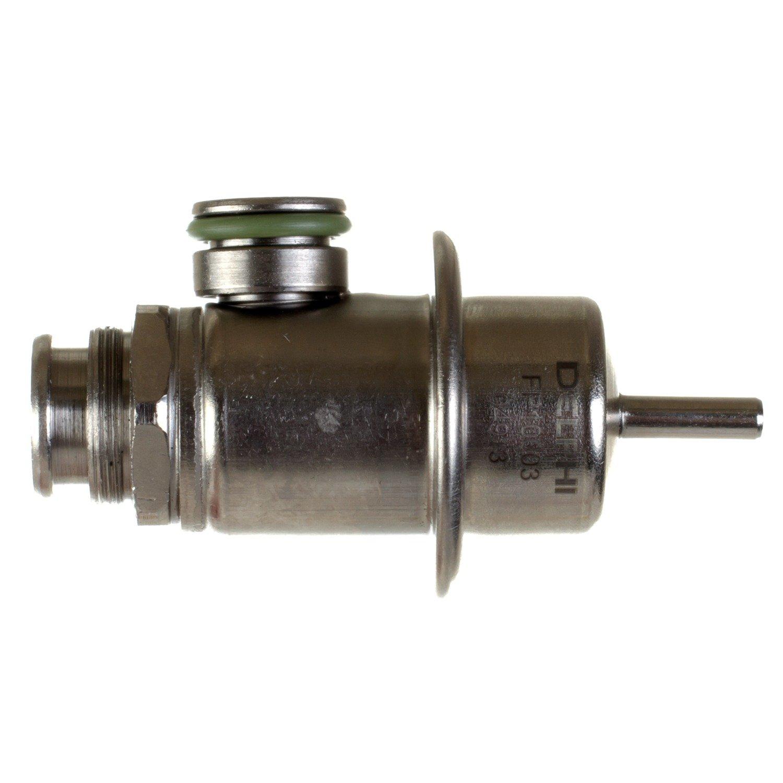 1994 buick skylark fuel injection pressure regulator delphi emmissions fp10003