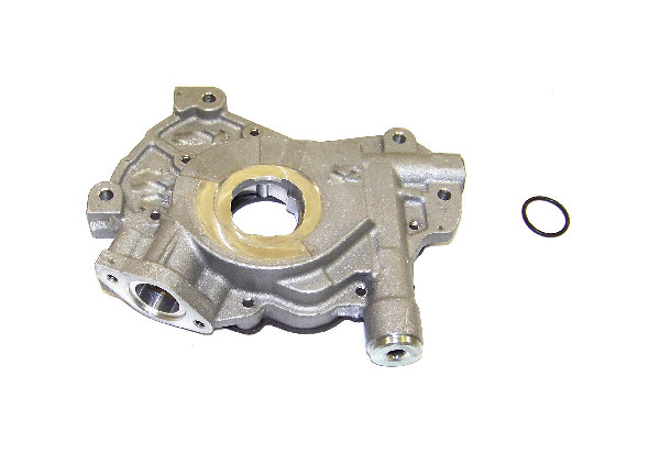 2009 Ford Explorer Oil Pump