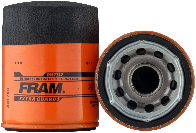 2005 dodge stratus engine oil filter fram filter ph7317